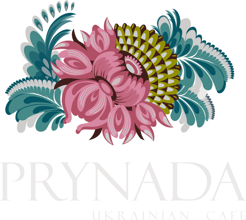 Prynada Ukrainian Cafe