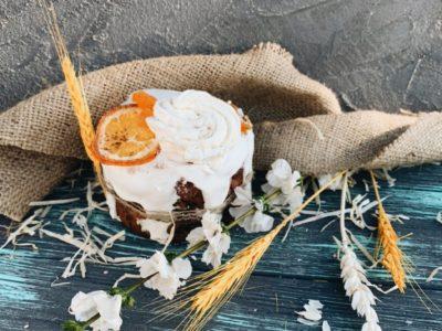 Десерти з ресторану Prynada, Оболонь