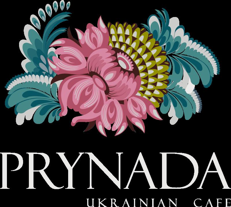 Prynada Ukrainian Cafe
